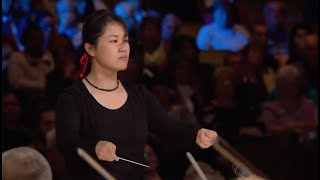 2017 Special Prize in Solti International Conducting Competition