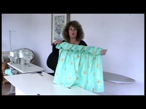 MAKING CURTAINS - YouTube - Step By Step Guide - Part 1 Material Preparation