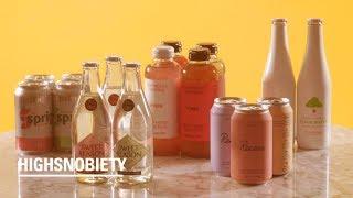 CBD Taste Test: We Tried Five of the Most Buzzing CBD Drinks