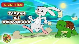 Tavşan ve Kaplumbağa Masalı Türkçe izle dinle