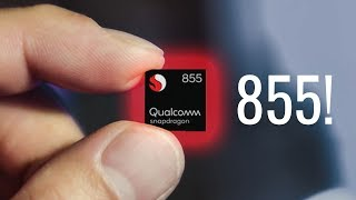 Why You Should Be Excited About the Qualcomm Snapdragon 855