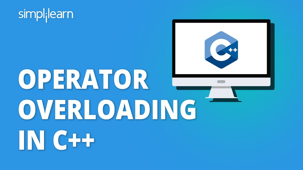 Operator Overloading In C++ | What Is Operator Overloading In C++? | C++ Programming