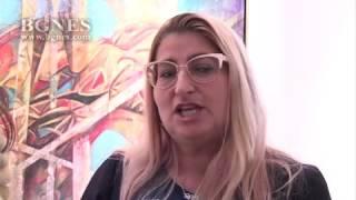 Галерия ''Финес'' показа неизлагани картини на Никола Манев