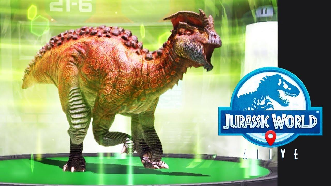 Tenontorex Nuevo Dinosaurio Superhibrido De Rex Y De Pico De Pato Jurassic World Alive Youtube Jurassic world alive puts players in the role of a new recruit in the dinosaur protection group (dpg). tenontorex nuevo dinosaurio superhibrido de rex y de pico de pato jurassic world alive