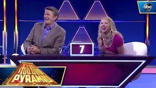John Michael Higgins' Epic Round - $100,000 Pyramid