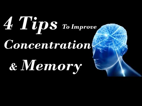 How To Improve Memory Pdf