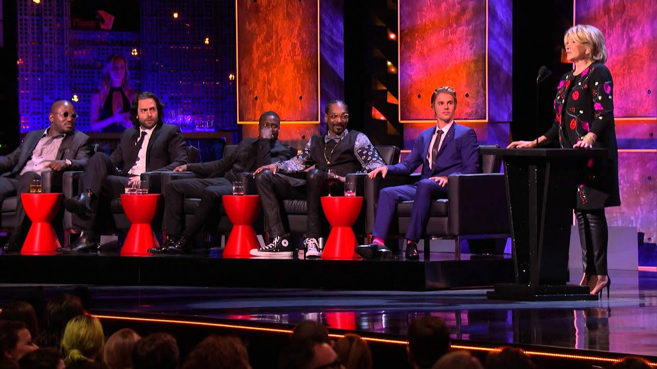 The Comedy Central Roast of Justin Bieber - The Comedy Central Roast of Justin Bieber