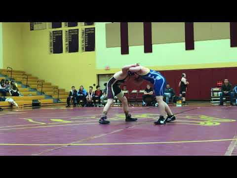 Chartiers Houston Jh Wrestling