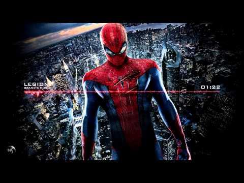 Brand X  - Legion The Amazing Spider-Man 2