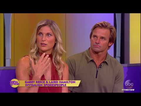 The Viewlywed Game: Parent Edition With Gabby Reece & Laird Hamilton