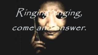 """One Missed Call"" Theme Lyrics"