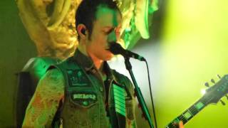 Trivium - Insurrection live at Portsmouth Pyramids, 22 March 2016