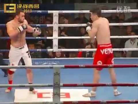 Zhang Lipeng vs. Rasul Khairulaev (C3)