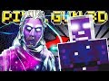 FORTNITE GALAXY SKIN in Pixel Gun 3D - Skin Tutorial