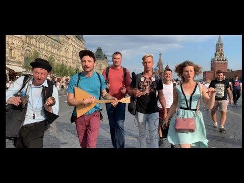 ♫-Уличные-Музыканты-Москвы-...