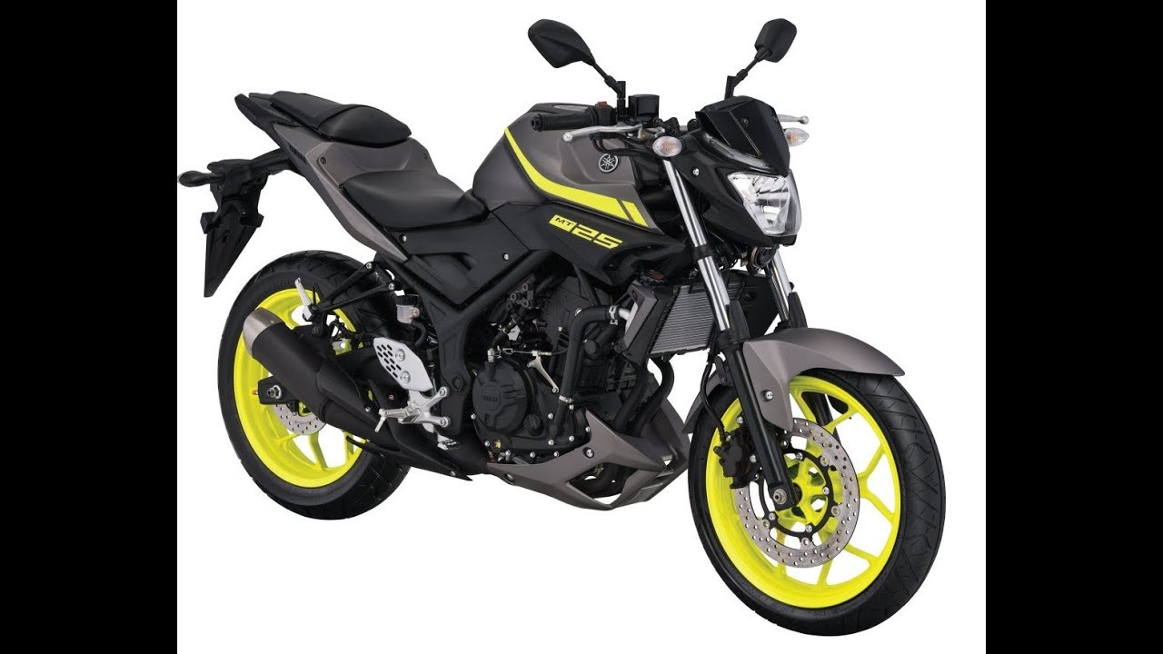 All new 2018 yamaha mt 25 facelift new livery for 2018 for Yamaha mt 25