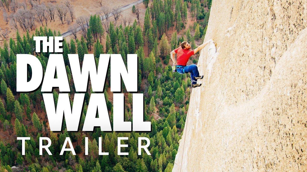 The Dawn Wall Trailer Youtube