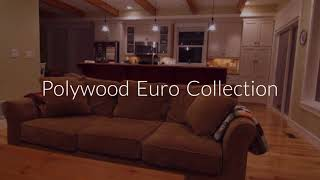 Buy Online Polywood Euro Collection At Polywood Furniture