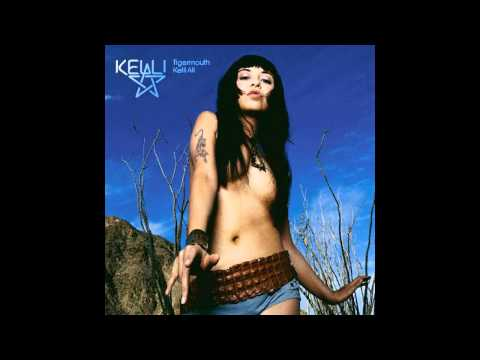Kelli Ali - Teardrop Hittin' the Ground