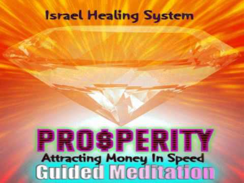 Guided Meditation Prosperity Attracting Money In