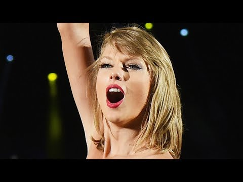 Taylor Swift Shares SECRETS About Upcoming Reputation Tour