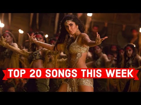 Top 20 Songs This Week Hindi Punjabi 2018 (November 11) | Latest Bollywood Songs 2018