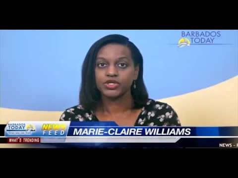 BARBADOS TODAY AFTERNOON UPDATE - June 2, 2017