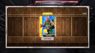 amethyst scottie pippen and ray allen pack opening and review