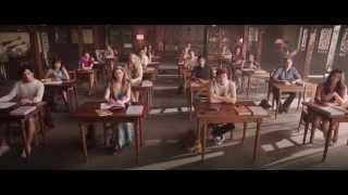 Философы: Урок выживания (2013) - русский трейлер