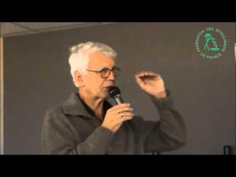 La spiruline : un superaliment - Conférence du Dr Jean DUPIRE - dec 2014