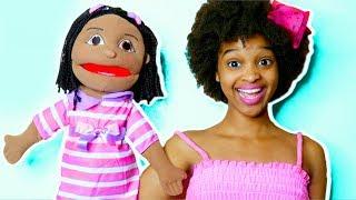 SHASHA'S NEW SISTER!? - Onyx Family