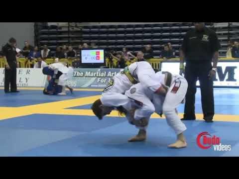 Rafael Mendes , highlights