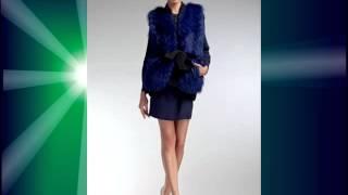Модные меховые жилеты(Меховой жилет - это то, что заставит оборачиваться на его обладательницу большинство женщин. А что не подним..., 2013-12-14T08:55:05.000Z)