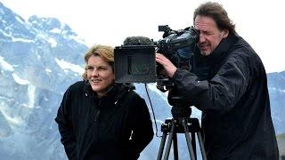 HD! Zwischen Anden und Amazonien (1/2) Reportage-Reise mit Marietta Slomka durch Südamerika [Doku]