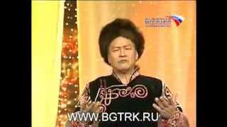 Абамнай, Тогмит Танхаев
