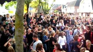 Disco Kings Kermis Lichtenvoorde 2010 @ Café de Zaak