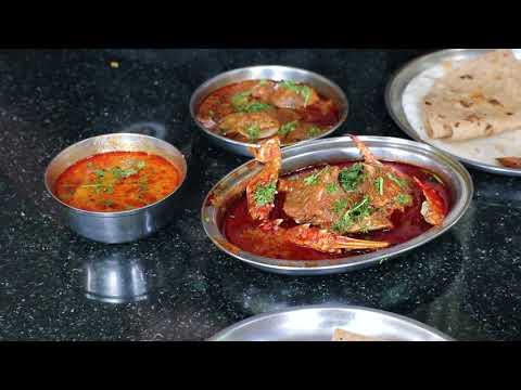 BEST Malwani Cuisine    Guru Saawant Malwan Katta - Maharashtra