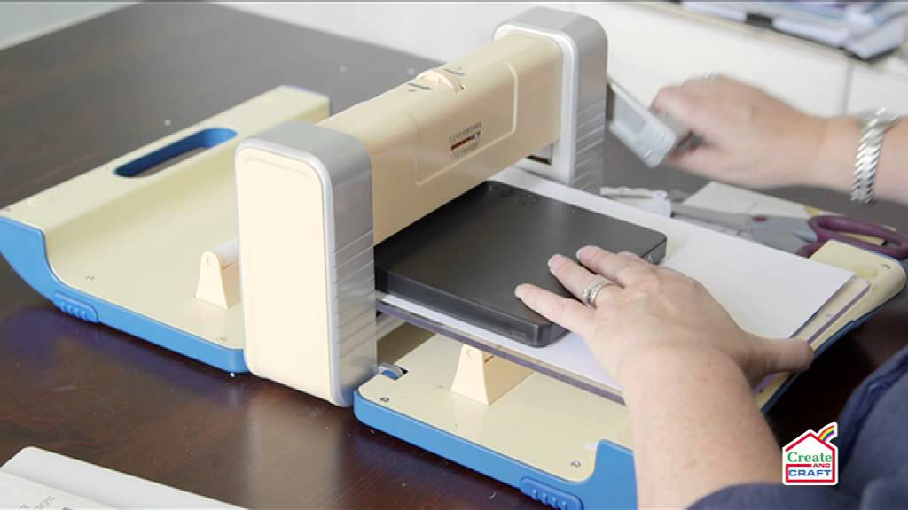 crossover die cutting machine reviews