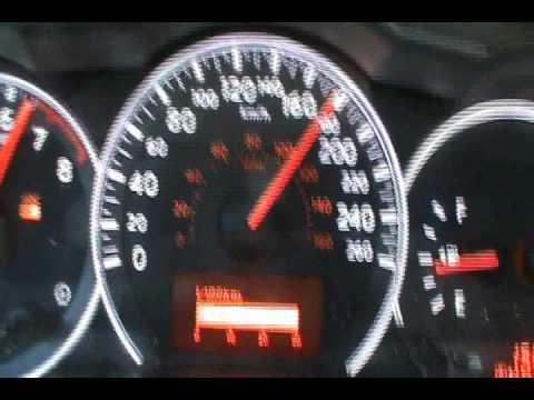 Top sd Nissan altima Coupe 3.5 - YouTube