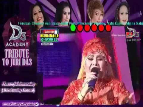 Ratu Dangdut Elvy Sukaesih - Pengobat Hati (LIVE)