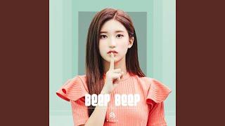 BEEP BEEP (Japanese Version)