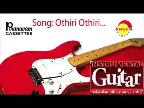 Othiri othiri - Instrumental Vol 7