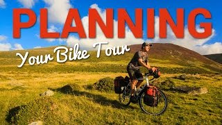 Video Planning Your First Bike Tour - Bicycle Touring Pro Webinar download MP3, 3GP, MP4, WEBM, AVI, FLV Agustus 2018