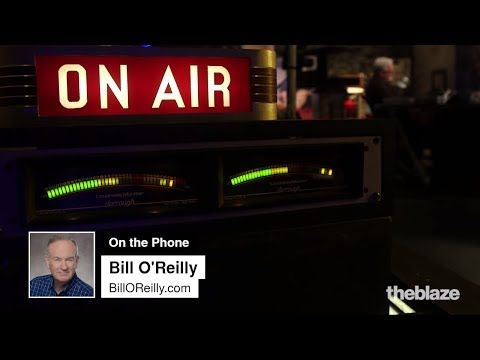 Bill O'Reilly and Glenn Beck discuss Jim Acosta's Temper Tantrum
