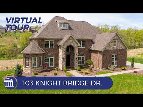 103 Knight Bridge Drive - Hamlet of Springdale