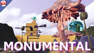 Monumental Gameplay PC HD [60FPS/1080p]