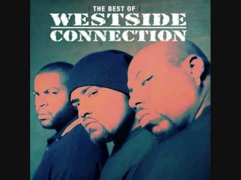 Westside Connection - All the critics In New York (The Best Of Westside Connection)
