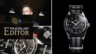 A history of James Bond watches: what makes 007 tick?