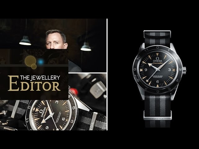 Find out what makes James Bond tick as we take a close look at 007's choice of exciting watches.