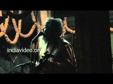 Folk Music of Baul